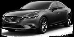 Mazda 6 New Rent