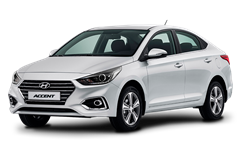 Аренда авто Hyundai Accent New