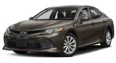 Toyota Camry 2018 New Rent